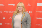 Rebel Wilson attends the &quot;Bachelorette&quot; premiere during the 2012 Sundance Film Festival held at Eccles Center Theatre on January 23, 2012 in Park City, Utah.