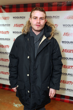 PARK CITY, UT - JANUARY 23:  Actor Brady Corbet attends Day 3 of The Variety Studio at the 2012 Sundance Film Festival at Variety Studio At Sundance on January 23, 2012 in Park City, Utah.  (Photo by Alexandra Wyman/Getty Images)