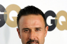 "LOS ANGELES, CA - NOVEMBER 17: Actor  David Arquette arrives at the 16th Annual GQ ""Men Of The Year"" Party at Chateau Marmont on November 17, 2011 in Los Angeles, California.  (Photo by Frazer Harrison/Getty Images)"