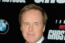 "Director Brad Bird attends the ""Mission: Impossible - Ghost Protocol"" U.S. premiere at the Ziegfeld Theatre on December 19, 2011 in New York City."