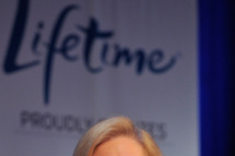 "Senator Kirsten Gillibrand attends Lifetime Television's 2012 ""Every Woman Counts"" campaign"