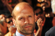 "TORONTO, ON - SEPTEMBER 10:  Actor Jason Statham  arrives at ""Killer Elite"" Premiere at Roy Thomson Hall during the 2011 Toronto International Film Festival on September 10, 2011 in Toronto, Canada.  (Photo by Jason Merritt/Getty Images)"