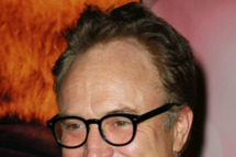 "CENTURY CITY, CA - NOVEMBER 03:  Actor Bradley Whitford attends Disney ABC Television Group & The Hallmark Hall of Fame premiere of ""Have A Little Faith"" at Fox Studios on November 3, 2011 in Century City, California.  (Photo by David Livingston/Getty Images)"