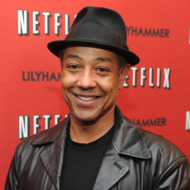 "NEW YORK - FEBRUARY 01:  Actor Giancarlo Esposito attends the North American Premiere Of ""Lilyhammer"", a Netflix Original Series at Crosby Street Hotel on February 1, 2012 in New York City.  (Photo by Jason Kempin/Getty Images for ID-PR)"