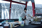 Top Chef Recap: Padma'll Be Comin' Round the Mountain