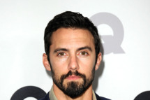 "LOS ANGELES, CA - NOVEMBER 17:  Actor Milo Ventimiglia, arrives at the 16th Annual GQ ""Men Of The Year"" Party at Chateau Marmont on November 17, 2011 in Los Angeles, California.  (Photo by Frazer Harrison/Getty Images)"