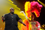 Cee Lo Green Dines at Super Linda; A-Rod Parties at Whiskey Park