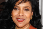 NEW YORK, NY - FEBRUARY 15:  Phylicia Rashad poses backstage at the B Michael America Fall 2012 fashion show during Mercedes-Benz Fashion Week at Museum of the City of New York on February 15, 2012 in New York City.  (Photo by Mark Von Holden/Getty Images for Mercedes-Benz Fashion Week)