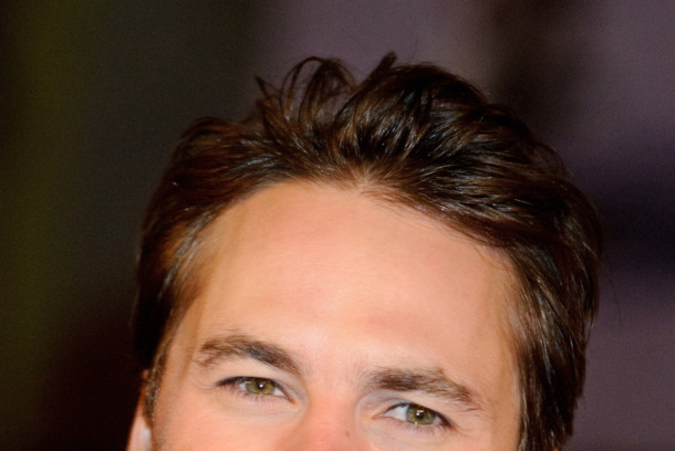 LONDON, ENGLAND - MARCH 01:  Taylor Kitsch attends the UK premiere of 'John Carter' at BFI Southbank on March 1, 2012 in London, England.  (Photo by Ben Pruchnie/Getty Images)
