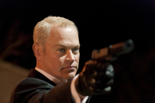 JUSTIFIED: Episode 8: Watching the Detectives (Airs March 6, 10:00 pm e/p). Pictured: Neal McDonough.