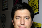 "SAN DIEGO, CA - JULY 22:  Actor Ken Marino speaks at Adult Swim's ""Children's Hospital"" Panel at the San Diego Convetion Center on July 22, 2011 in San Diego, California.  (Photo by Michael Buckner/Getty Images)"
