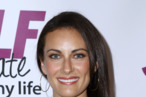 NEW YORK, NY - JUNE 15: Laura Benanti attends the launch of SELF Magazine's July music issue at the Gansevoort Park Avenue on June 15, 2011 in New York City. (Photo by Donna Ward/Getty Images)