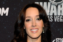 LAS VEGAS, NV - JUNE 22:  Actress Jennifer Beals arrives at the 2011 NHL Awards at the Palms Casino Resort June 22, 2011 in Las Vegas, Nevada.  (Photo by Ethan Miller/Getty Images) *** Local Caption *** Jennifer Beals