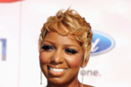 LOS ANGELES, CA - JUNE 26: Television personality NeNe Leakes arrives at the BET Awards '11 held at the Shrine Auditorium on June 26, 2011 in Los Angeles, California.  (Photo by Jason Merritt/Getty Images)