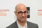 Stanley Tucci Is Writing Another Cookbook