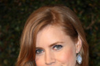HOLLYWOOD, CA - FEBRUARY 20: Actress Amy Adams attends the Vanity Fair and Juicy Couture &quot;Vanities&quot; 20th Anniversay at Siren Studios on February 20, 2012 in Hollywood, California.  (Photo by Frederick M. Brown/Getty Images)