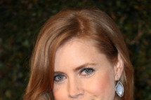 "HOLLYWOOD, CA - FEBRUARY 20: Actress Amy Adams attends the Vanity Fair and Juicy Couture ""Vanities"" 20th Anniversay at Siren Studios on February 20, 2012 in Hollywood, California.  (Photo by Frederick M. Brown/Getty Images)"