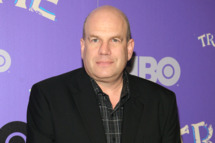 "Creator and executive producer David Simon attends the ""Treme"" New York Premiere"