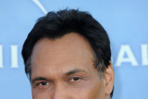 BEVERLY HILLS, CA - JULY 30:Actor Jimmy Smits  arrives at NBC Universal's 2010 TCA Summer Party at the Beverly Hilton Hotel on July 30, 2010 in Beverly Hills, California.  (Photo by Frazer Harrison/Getty Images) *** Local Caption *** Jimmy Smits