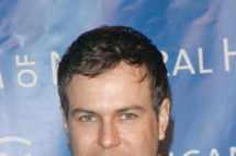 NEW YORK, NY - NOVEMBER 10: Actor Taran Killam attends the 2011 American Museum of Natural History gala at the American Museum of Natural History on November 10, 2011 in New York City.  (Photo by Jim Spellman/WireImage)