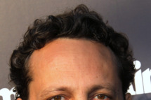 Actor Vince Vaughn attends the 10th Annual Chrysalis Butterfly Ball