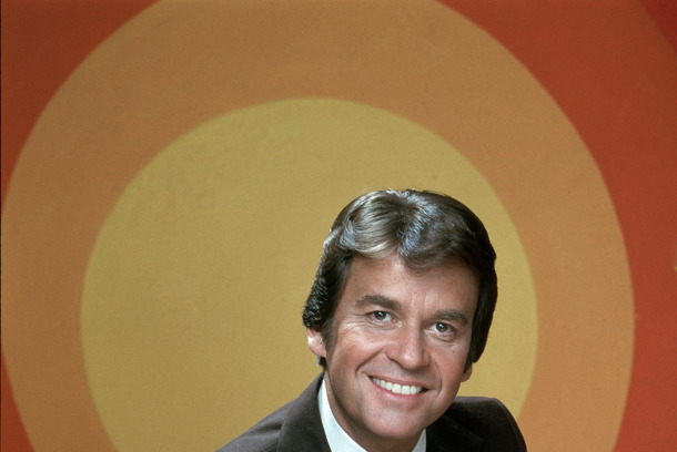 CIRCA 1968:  Television host Dick Clark poses for a portrait in circa 1968. (Photo by Michael Ochs Archives/Getty Images)