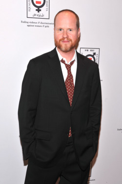 NEW YORK, NY - APRIL 19:  Director Joss Whedon attends the Equality Now 20th Anniversary Fundraiser Event at Asia Society on April 19, 2012 in New York City.  (Photo by Fernando Leon/Getty Images)