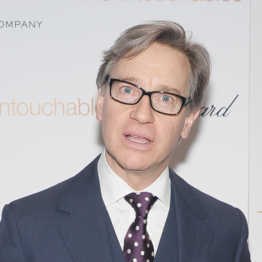 "Paul Feig attends the ""The Intouchables"" special screening at MOMA on April 4, 2012 in New York City."