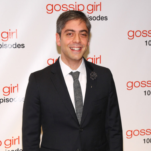 "NEW YORK, NY - NOVEMBER 19:  Executive producer Josh Safran attends the ""Gossip Girl"" 100 episode celebration at Cipriani Wall Street on November 19, 2011 in New York City.  (Photo by Neilson Barnard/Getty Images)"