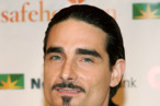 "NEW YORK - NOVEMBER 14:  Recording artist Kevin Richardson arrives at ""Chicago"" the musical's 10 year anniversary all-star performance benefiting Safe Horizons at the Ambassador Theatre November 14, 2006 in New York City.  (Photo by Bryan Bedder/Getty Images)"