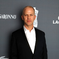 BEVERLY HILLS, CA - FEBRUARY 21:  Writer/director Ryan Murphy attends the 14th Annual Costume Designers Guild Awards With Presenting Sponsor Lacoste held at The Beverly Hilton hotel on February 21, 2012 in Beverly Hills, California.  (Photo by Christopher Polk/Getty Images)