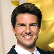 Actor Tom Cruise