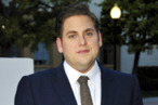 Jonah Hill attended the Israel Film Festival Opening Night Gala at Paramount Studio's Paramount Theatre to receive the 2012 IFF Achievement in Film Award presented by Seth Rogen in Los Angeles, California.