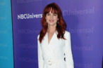 PASADENA, CA - JANUARY 06:  Actress Juliette Lewis arrives to the NBC Universal 2012 Winter TCA Tour All-Star Party on January 6, 2012 in Pasadena, California.  (Photo by Alberto E. Rodriguez/Getty Images)