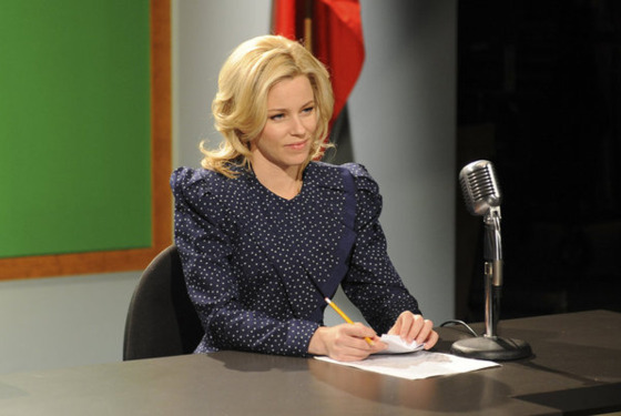 "30 ROCK -- ""The Return of Avery Jessup"" Episode 621 -- Pictured: Elizabeth Banks as Avery Jessup -- (Photo by: Ali Goldstein/NBC)"