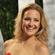 WEST HOLLYWOOD, CA - FEBRUARY 26:  Actress Kate Hudson arrives at the 2012 Vanity Fair Oscar Party hosted by Graydon Carter at Sunset Tower on February 26, 2012 in West Hollywood, California.  (Photo by Pascal Le Segretain/Getty Images)