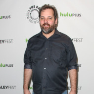 "BEVERLY HILLS, CA - MARCH 03:  Creator/executive producer Dan Harmon attends The Paley Center For Media's PaleyFest 2012 Honoring ""Community"" at the Saban Theatre on March 3, 2012 in Beverly Hills, California.  (Photo by Frederick M. Brown/Getty"