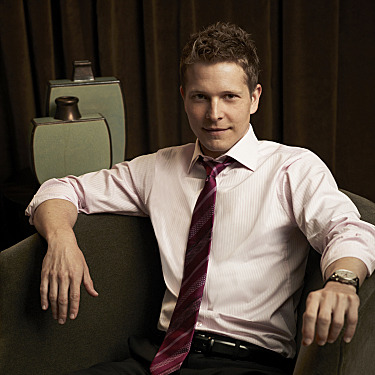Matt Czuchry stars as Cary Agos on the CBS drama THE GOOD WIFE  on the CBS Television Network. Photo: Justin Stephens/CBS ?'???'?? 2011 CBS Broadcasting Inc, All Rights Reserved.