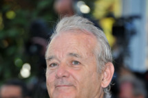 "Actor Bill Murray attends opening ceremony and ""Moonrise Kingdom"" premiere during the 65th Annual Cannes Film Festival at Palais des Festivals on May 16, 2012 in Cannes, France."