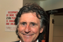 Actor Gabriel Byrne