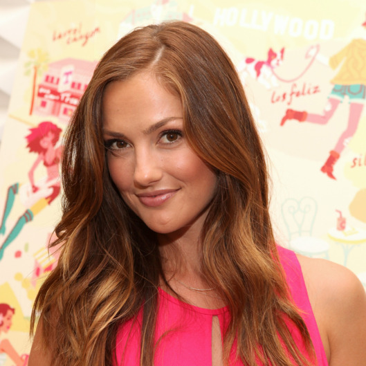 Actress Minka Kelly attends the 3.1 Phillip Lim and Brancott Estate Celebrate The Release of City of Style by Melissa Magsaysay With Beso.com event held at 3.1 Phillip Lim on May 22, 2012 in Los Angeles, California.