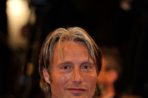 "Actor Mads Mikkelsen attends the ""Jagten"" Premiere during the 65th Annual Cannes Film Festival"