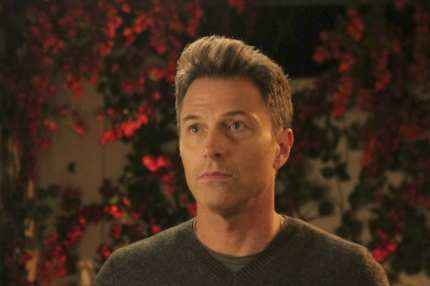 Tim Daly on Private Practice.