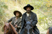 """The Hatfields and the McCoys"""