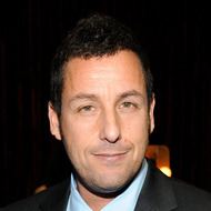 LOS ANGELES, CA - JANUARY 11:  Actor Adam Sandler attends the 2012 People's Choice Awards at Nokia Theatre L.A. Live on January 11, 2012 in Los Angeles, California.  (Photo by Frazer Harrison/Getty Images for PCA)