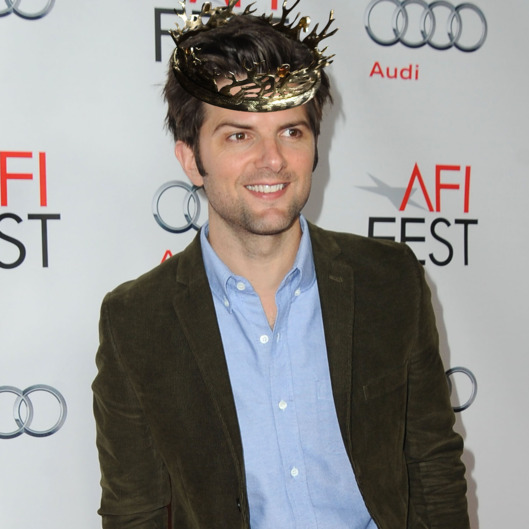 Adam Scott - AFI Fest 2011 Special Screening of I MELT WITH YOU