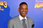"NEW YORK, NY - JUNE 07:  Will Smith attends the ""Madagascar 3: Europe's Most Wanted"" New York Premier at Ziegfeld Theatre on June 7, 2012 in New York City.  (Photo by Larry Busacca/Getty Images)"