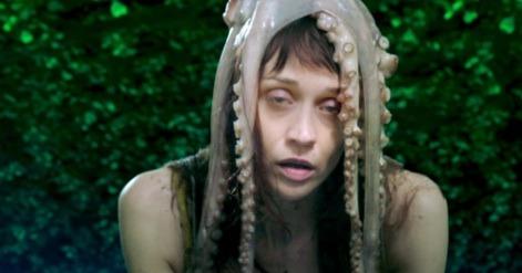 Watch Fiona Apple's Octopus Hat Music Video -- Vulture