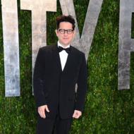 WEST HOLLYWOOD, CA - FEBRUARY 26:  Producer J.J. Abrams arrives at the 2012 Vanity Fair Oscar Party hosted by Graydon Carter at Sunset Tower on February 26, 2012 in West Hollywood, California.  (Photo by Alberto E. Rodriguez/Getty Images)