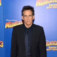 NEW YORK, NY - JUNE 07:  Actor Ben Stiller attend the &quot;Madagascar 3: Europe's Most Wanted&quot; New York Premier at Ziegfeld Theatre on June 7, 2012 in New York City.  (Photo by Mike Coppola/Getty Images)
